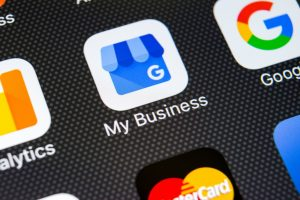 comment utiliser Google My Business